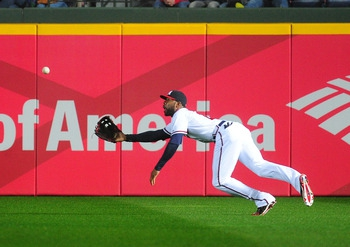 RF Jason Heyward (Atlanta Braves)