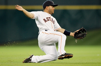 2B Jose Altuve (Houston Astros)