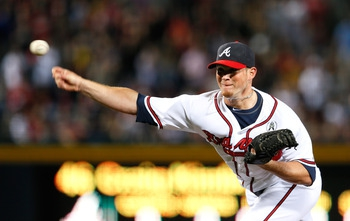 CL Craig Kimbrel (Atlanta Braves)