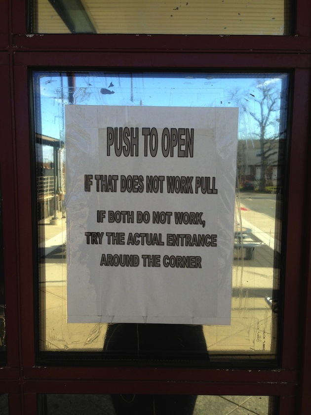 10 Sign Fails That Totally Confuse Us