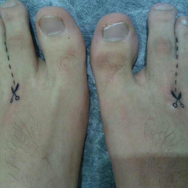 13 Tattoos That Make Us Go 'Whaat!?'