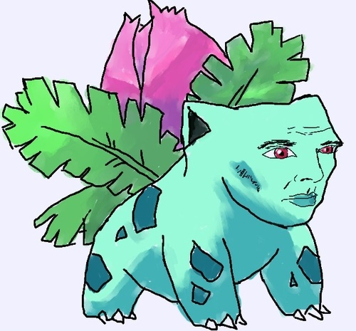 Benedict Cumberbatch Pokémon Are A Treasure
