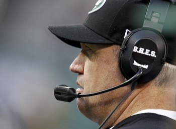 Coach's Edition: Rex Ryan
