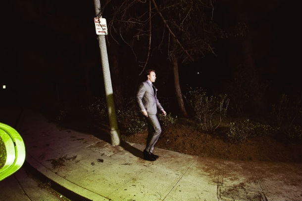 Drive-By Photographer Shoots LA's Unique Individuals