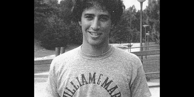 Jon Stewart attended the College of William and Mary in Williamsburg, Va