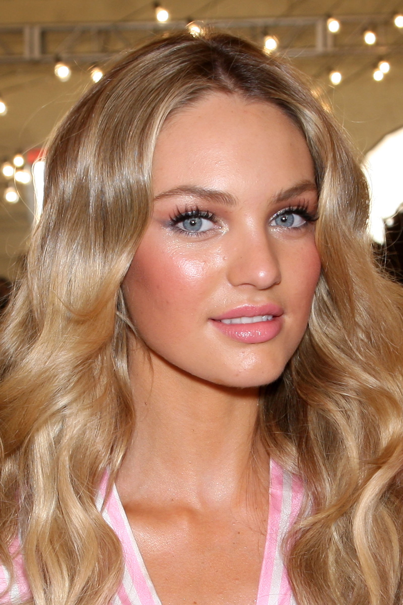 Candice Swanepoel, Victoria's Secret Model