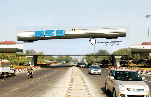 20 Must-See & Attention-Grabbing Ads Around The World