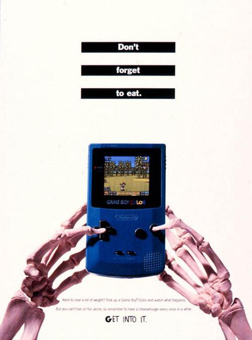 Gameboy's kill