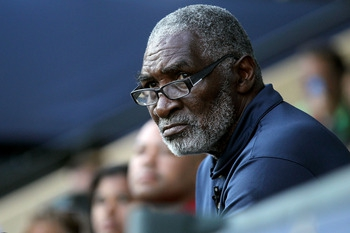 Richard Williams (Father of Venus and Serena Williams)