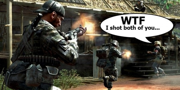 10 Excuses Gamers Make For Sucking At Games