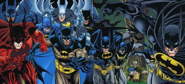 5 Insane Alternate Versions Of Batman You Won't Believe Exist