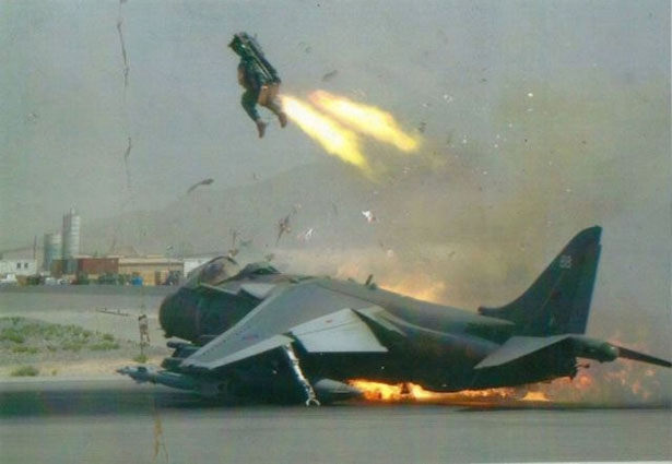 eject fail