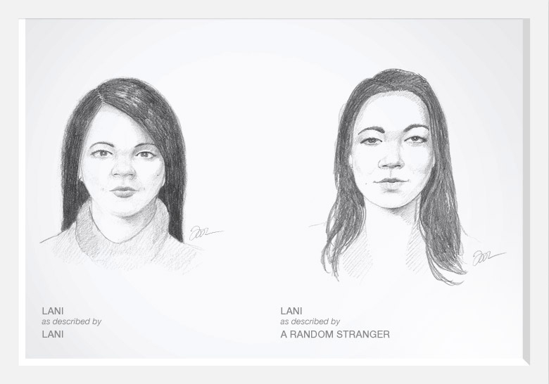Inspirational Real Beauty Sketches By Dove- Must See Video