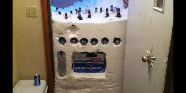 Proper use of snow storm