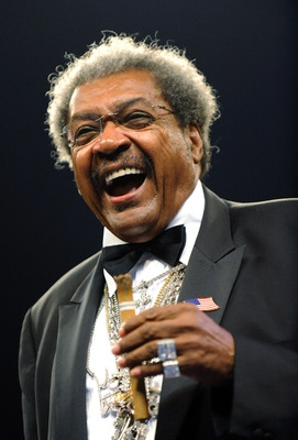 Don King's Spanglish