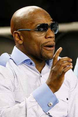 Floyd Mayweather Jr's Fight for Freedom