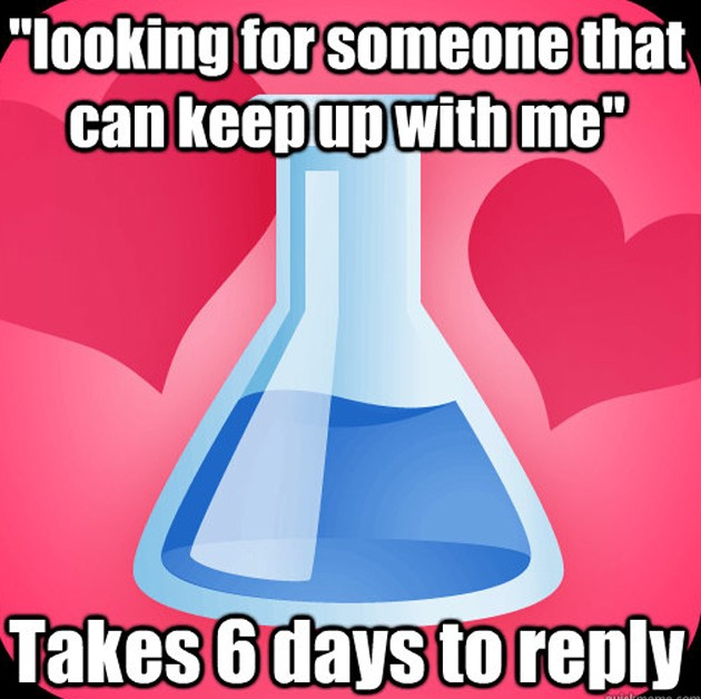 The 10 Funniest 'OkCupid' Memes