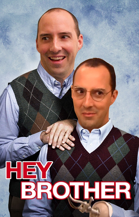 Veep + Arrested Development In A Buster Bluth-Gary Walsh Mashup Tumblr