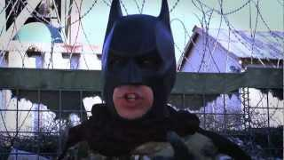 Bagram Batman, Swear to Me!