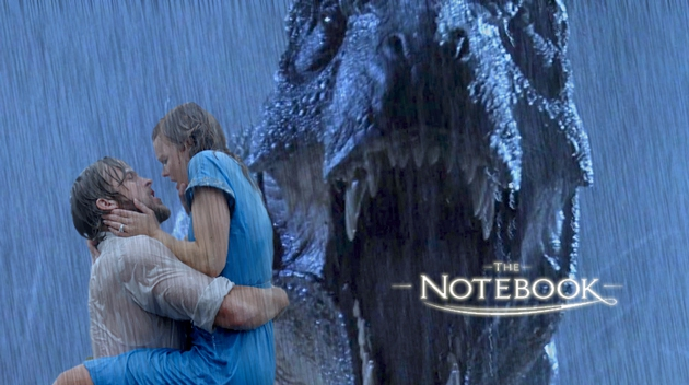 'Jurassic Park' Meets 'Glee,' 'Breaking Bad' and More