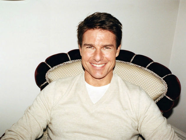 Tom Cruise Has Totally Still Got It