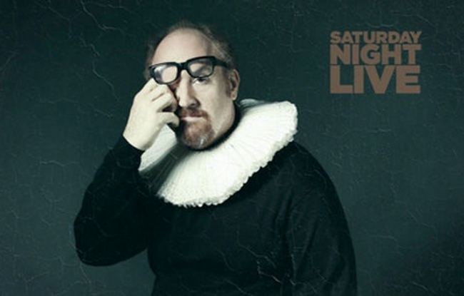 A Look At The Artist Behind Saturday Night Live's Celebrity Photos