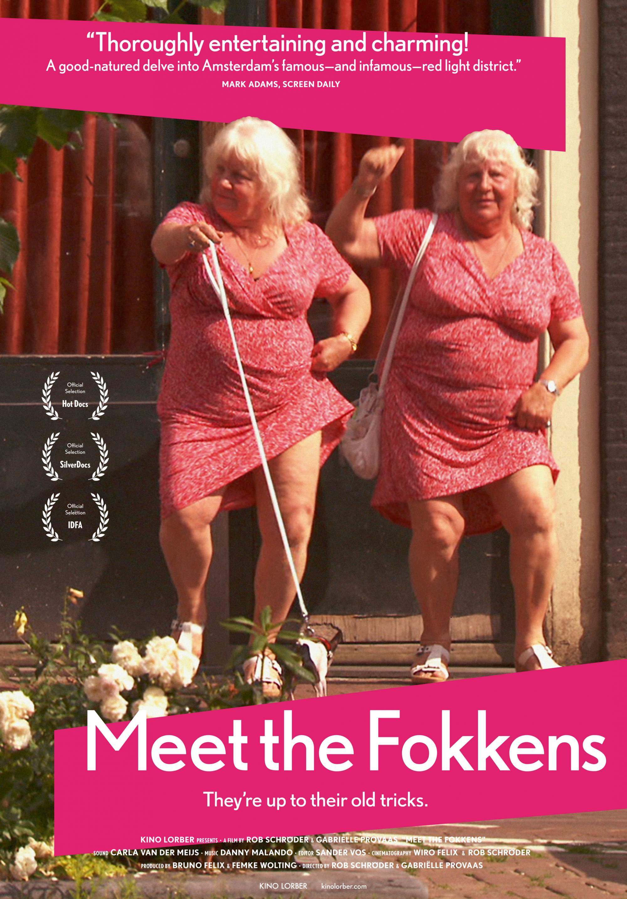 The Controversial Fokken Twins!
