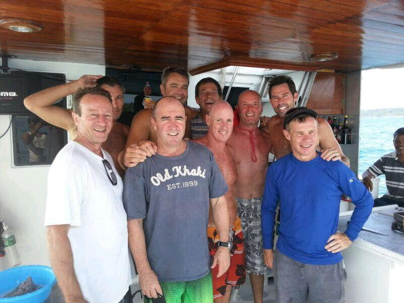 Surfer Stranded In The Middle Of Indian Ocean For 28 Hours, Miraculously Survives!