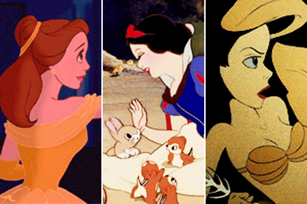 10 Life Lessons We Learned From Disney Princesses