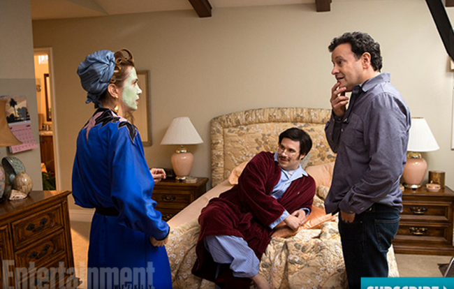 22 New Images From Season Four Of 'Arrested Development'