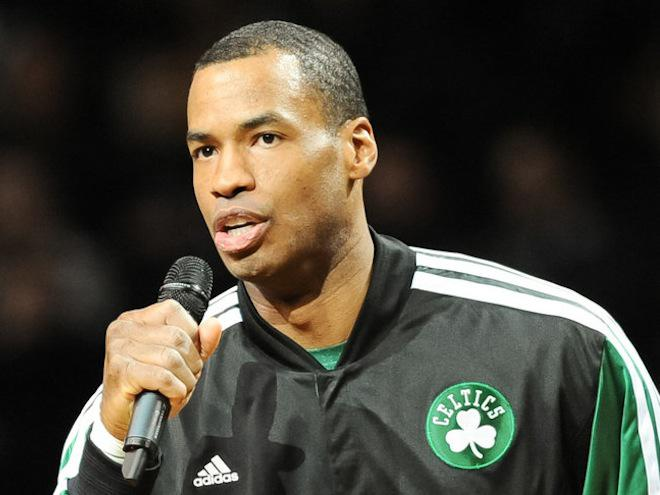 Jason Collins, First Male Athlete In Major Sport to Come Out of Closet от Marinara за 29 apr 2013