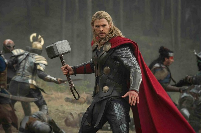 Thor: The Dark World First Trailer Is Here! (Plus GIFs)