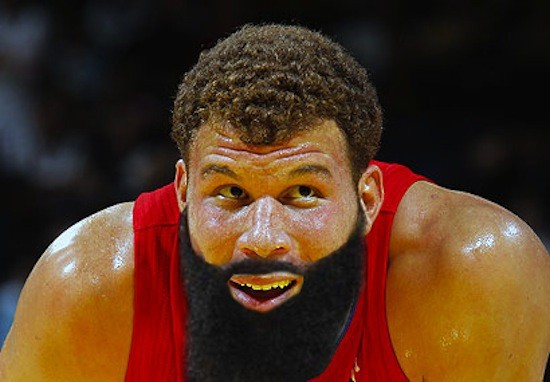 Celebrities With James Harden's Beard