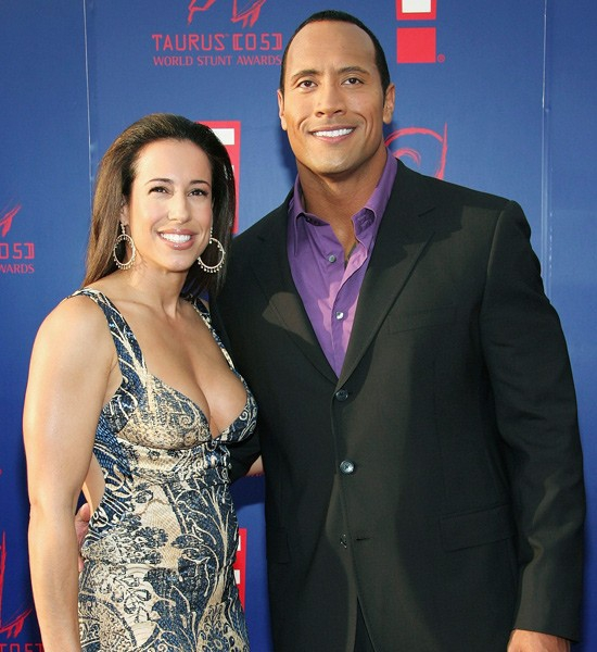 10 Things you Probably Didn't Know about Dwayne 'The Rock' Johnson