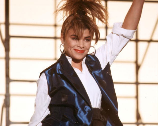 Then and Now: Your Favorite '80s Female Pop Stars