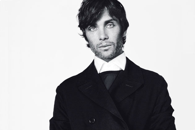 We've Fallen Into Cillian Murphy's Eyes and We Can't Get Out