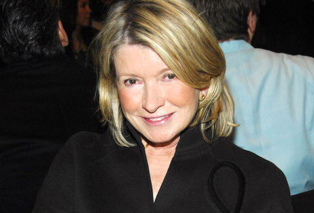 Martha Stewart is Looking for Love