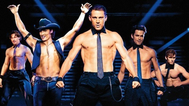 Steven Soderbergh Reveals That Magic Mike 2 Is Happening