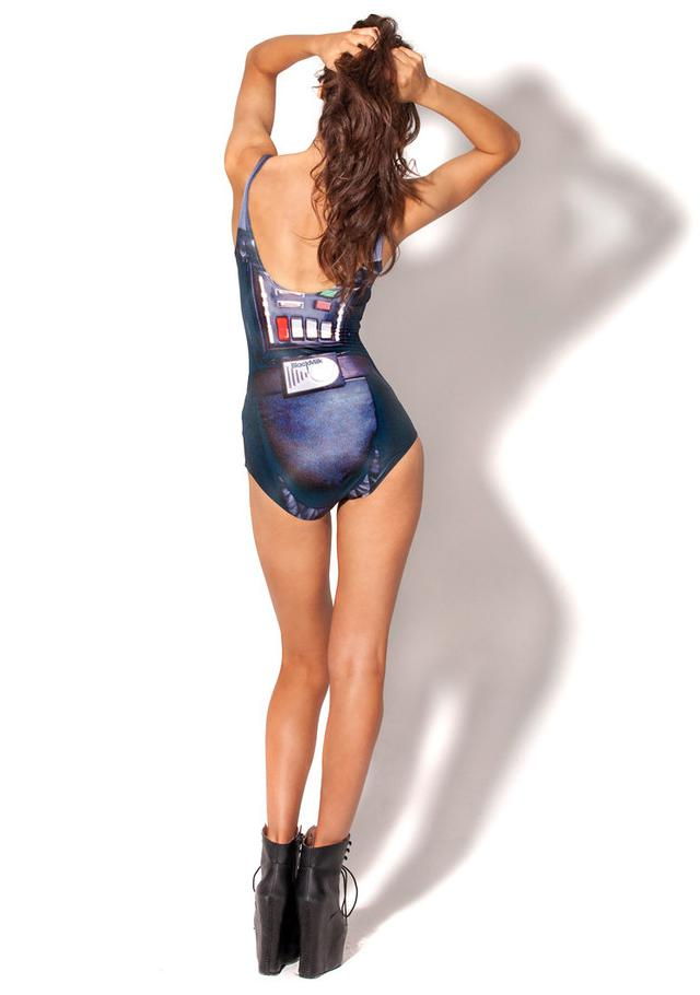 Darth Vader I Am Your Father Swimsuit