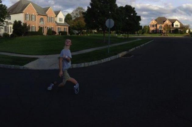 11 Panoramic Photo Fails That Will Freak You Out