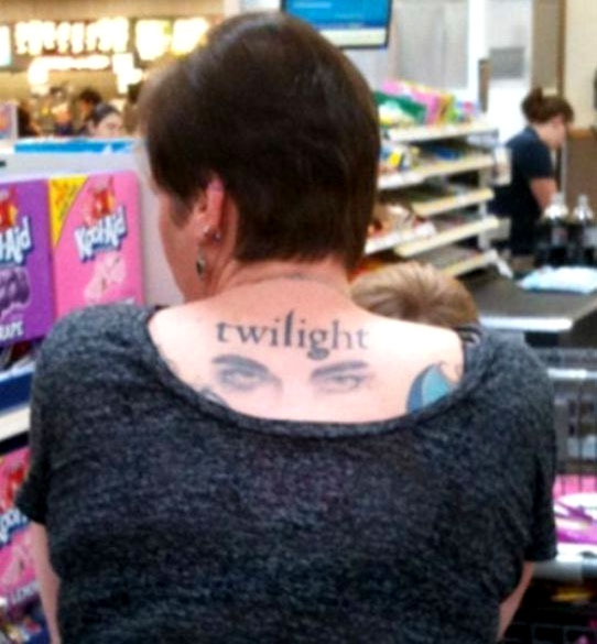 32 Awful Tattoos To Make You Lose Faith In Humanity