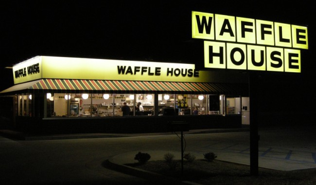 Hilarious Obituary for 'Waffle House Mom' Goes Viral