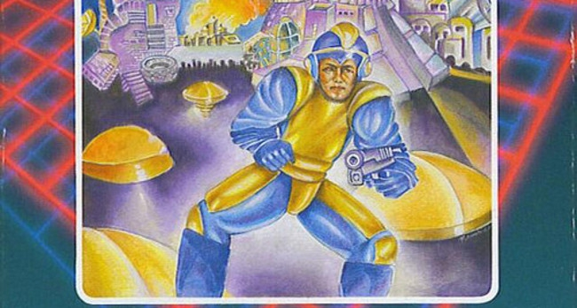 Make Tuesday Mega-Awesome With These Mega Man GIFS