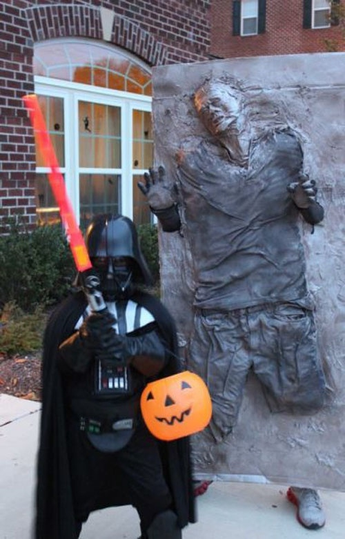 Cool Star Wars Costume