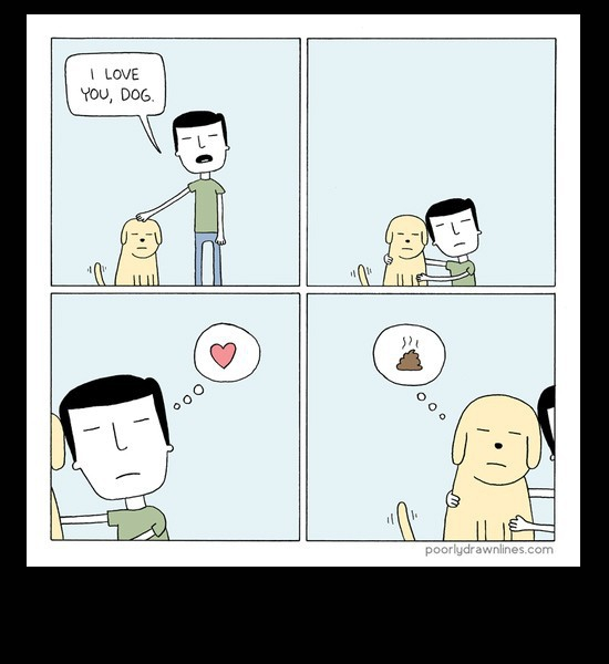 Dogs Love