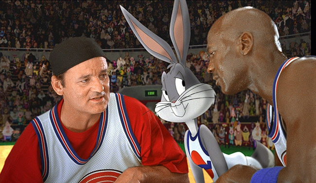 Space Jam Movie