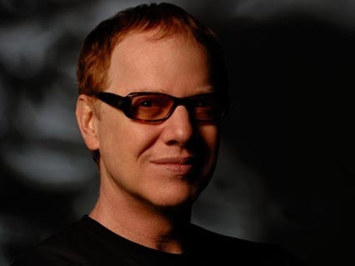 It Only Took 2 Days For Danny Elfman To Compose The Theme