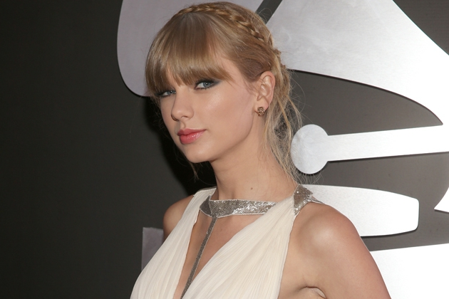 Crazed Taylor Swift Fan Arrested