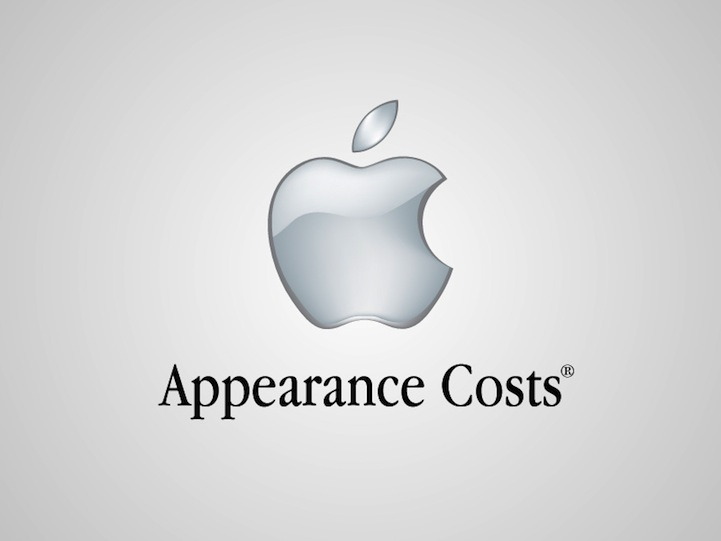Appearance Costs
