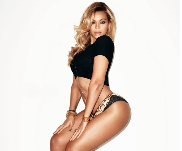 Celebs Show Off Some Sexy Poses In GQ.